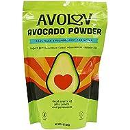 AvoLov, Avocado Powder, 8 OZ Bag
