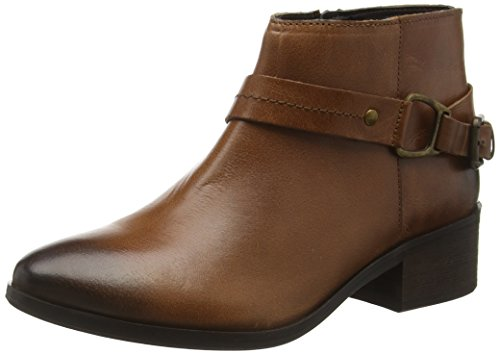 Joe Browns So Cute Corsage, Botines para Mujer, Brown (a-Tan), 42 EU