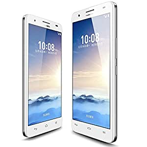Huawei Honor 3X G750-T00 3G Unlocked MTK6592 Octa Core 2GB + 8GB 13MP 5.5 inch Android 4.2 Smart Phone 1.7GHz 3000mAh Battery Dual SIM WCDMA & GSM Network