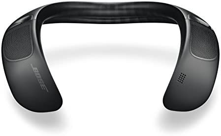 Bose Soundwear Companion Wireless Wearable product image