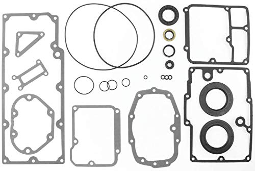Cometic Gaskets 93-99 Big Twin Trnsmssn Gskt Set C9469 New (Trnsmssn Gskt Set)