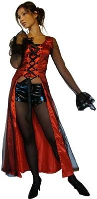 Maylynn - Disfraz de época para mujer, talla L (38-40 ...