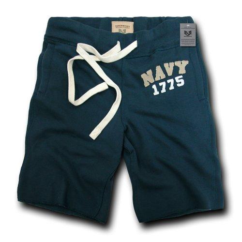 Applique Fleece Shorts - 2