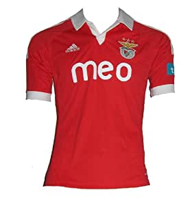 sneakers for cheap release date: top fashion adidas Benfica Lisbon Jersey Home 2012/13