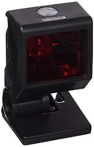Honeywell MS 3580 - Lector de código barras (150 cm, 650 nm, 1D, USB, Negro, -20 - 40 °C)
