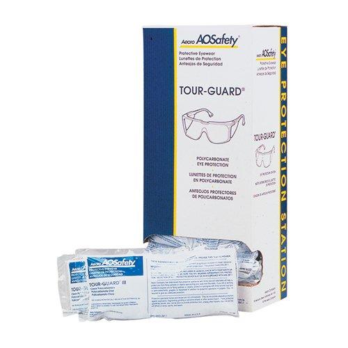 3M AEARO AOSAFETY Tour-Guard III Safety Eyewear - Model ....