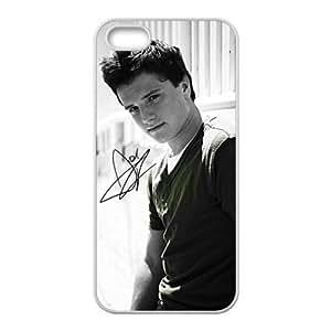 Josh Hutcherson Cell Phone Case for Iphone 5s