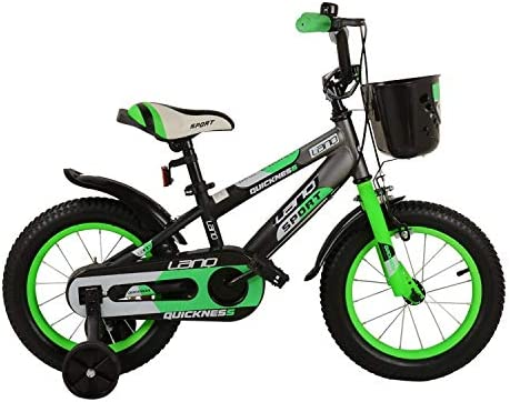 SXZHSM Bicicleta For Niños, Bicicleta For Bebés De 3-8 Años, Buggy ...