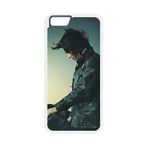 Mark Owen iPhone 6 4.7 Inch Cell Phone Case White yyfabd-292033