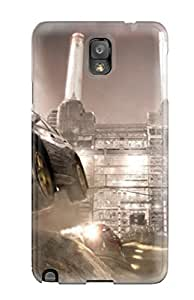 Brand New Note 3 Defender Case For Galaxy ( Colin Mcrae Dirt)