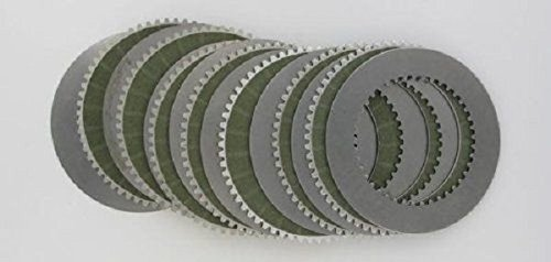 (Rivera Primo Clutch Pack with Kevlar Friction Plates for Primo Brute III and IV Belt Drives 2048-0009 by Rivera)