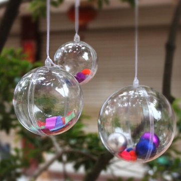 5pcs-christmas-tree-decoration-clear-hanging-ball-gift-candy-hanging-decration-ball10cm