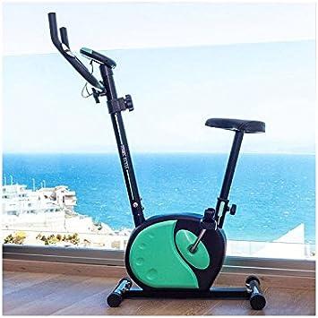 Bicicleta magnética GneticFit de Cecotec. Frenado magnético ...