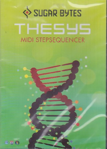 THESYS Midi Stepsequencer by Thesys
