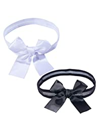 FENICAL 2pcs Lace Garter Women Costume Role Play Accessories
