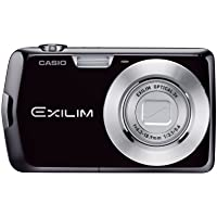 Casio Exilim EX-S5 10MP Digital Camera with 3x Optical Zoom and 2.7 inch LCD (Black) Benefits Review Image