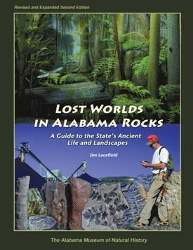 Lost Worlds in Alabama Rocks: A Guide to the State