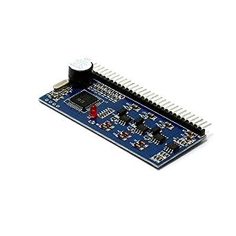 EGS031 Pure Sine Wave Inverter 3-PH SPWM Driver Board EG8030 +