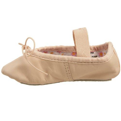 Mixte Rosa Pink Adulte Capezio Ballet Ballerines EqYqg1