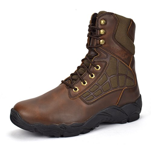 3 Safety Boots - CONDOR Arizona Men's 8