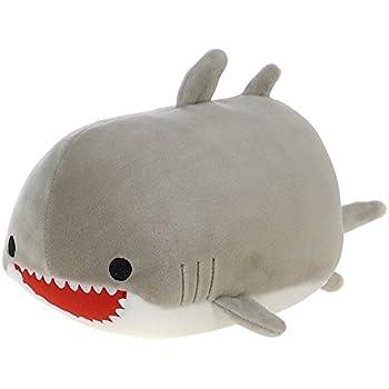 Fiesta Toys Lil Huggy Stan Shark Stuffed Toy 8