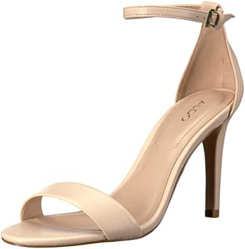 Aldo Women's Cardross Dress Sandal