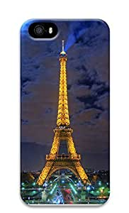 Case For Sam Sung Note 2 Cover Eiffel Tower Night Scene 3D Custom Case For Sam Sung Note 2 Cover