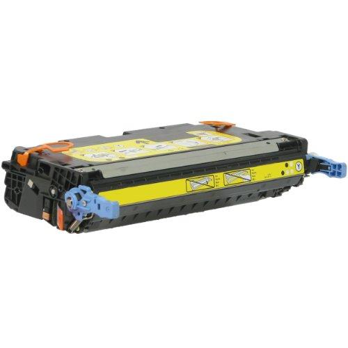 Compatible Q6470A Q7581A Q7582A Q7583A BCYM Toner Set for 3800//CP3505 LaserJets