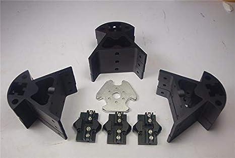HEASEN - Kit de reparación de impresión 3D para impresora DIY ...