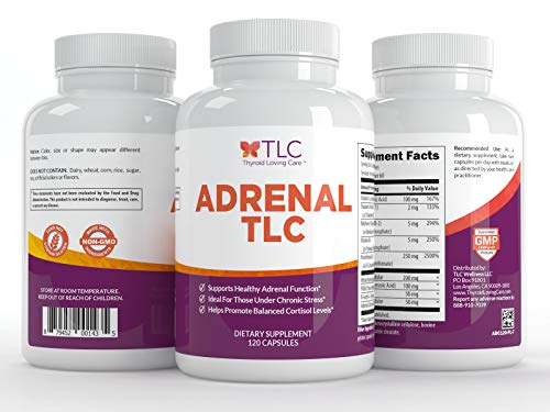 Bestselling Adrenal Extracts