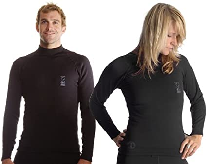 Fourth Element Xerotherm Mens Long Sleeve Top