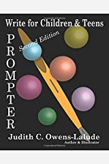 Write for Children and Teens PROMPTER Paperback