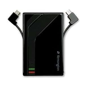 Kensington Pocket Battery for SmartPhones - Black