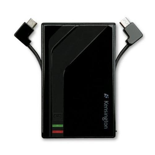 Kensington Portable Power Pack (Kensington Pocket Battery for SmartPhones -)