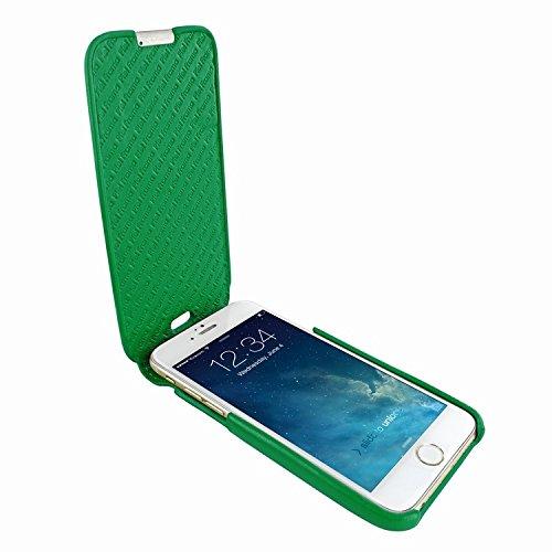 (Piel Frama 685 Green iMagnum Leather Case for Apple iPhone 6 Plus / 6S Plus / 7 Plus / 8 Plus)