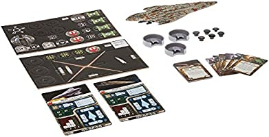 Fantasy Flight Games Star Wars FFGSWM01 Armada Juego de Mesa ...