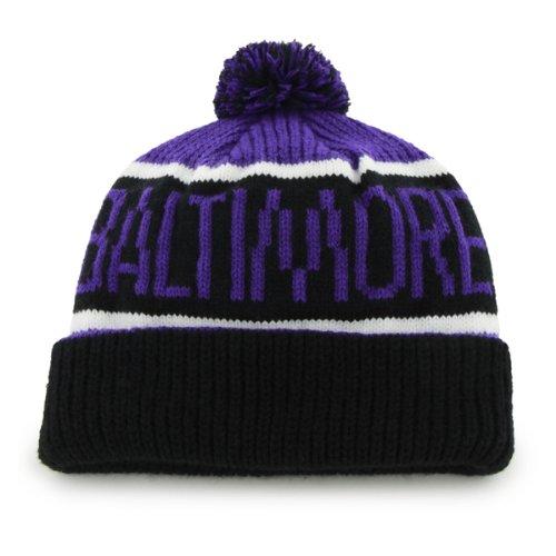 Amazon.com   Baltimore Ravens Black Cuff