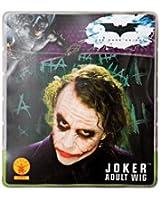 Joker Wig - Batman Dark Knight Film version.