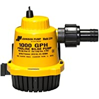 JOHNSON PUMP 22102 / Johnson Pump Proline Bilge Pump - 1000 GPH