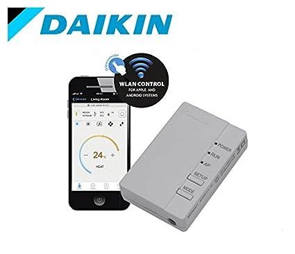 Control Wifi Aire Acondicionado Por Conductos DAIKIN ES.DKNWSERVER