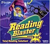 Reading Blaster Ages 9-12