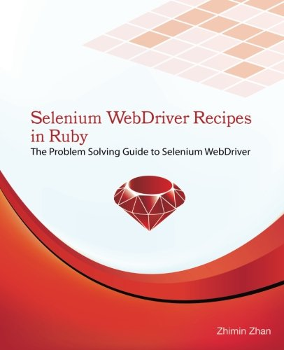 Examples pdf selenium webdriver tutorial java with