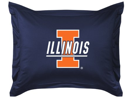 NCAA Illinois Fighting Illini Locker Room -