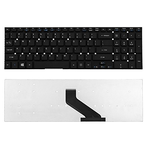 SHINESTAR Replacement Keyboard for Acer Aspire 5755 5755G 5830 5830G 5830T 5830TG V3-551 V3-531 V3-571 V3-771 V3-772 E1-522 E1-530 E1-532 E1-570 E1-771 E5-511 ES1-512, Gateway NV55S NV57H NV75S NV77H