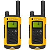 Motorola TLKR T80 Extreme two-way radio - PMR
