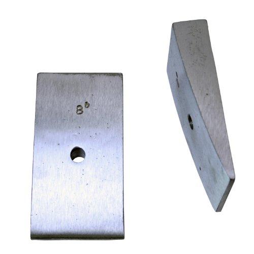 Omix-Ada 18206.02 Pinion Angle Degree ()