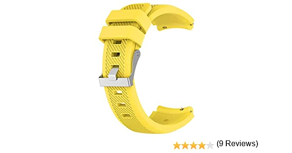 Correa para Reloj Huawei GT Smartwatch 22mm para La Muñeca ...