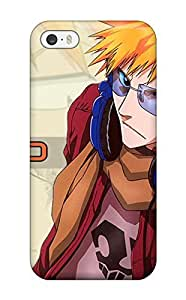 Best 5836247K26223466 High Quality Bleach All Characterss Skin Case Cover Specially Diushoujuan Designed For Iphone - 5/5s