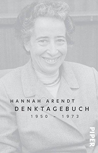 Denktagebuch: 1950 – 1973 - 2 Bände