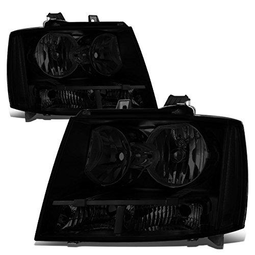 08 chevy suburban headlight - 2